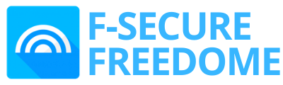 F-Secure-FREEDOME VPN-yhteys
