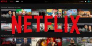 Netflix USA VPN:n avulla