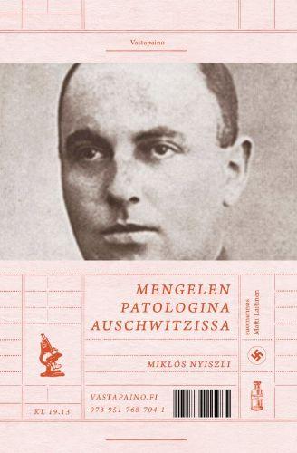Mengelen Patologia Auschwitzissa