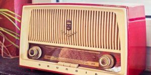 Radio Taustakuva